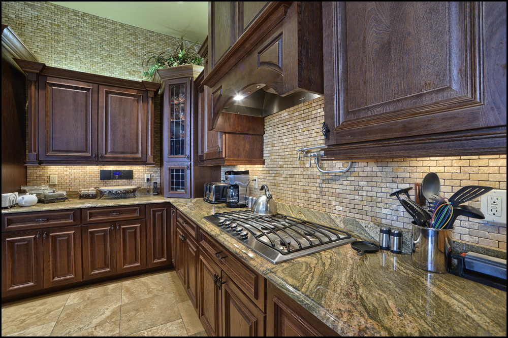 Image Of Kitchen 6700 Tuscany Ridge El Paso Texas 79912